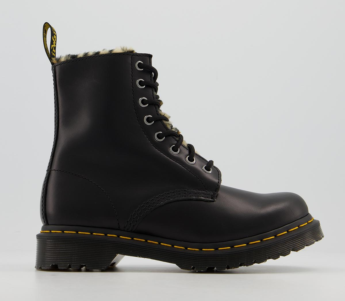 1460 Serena Fur Boots