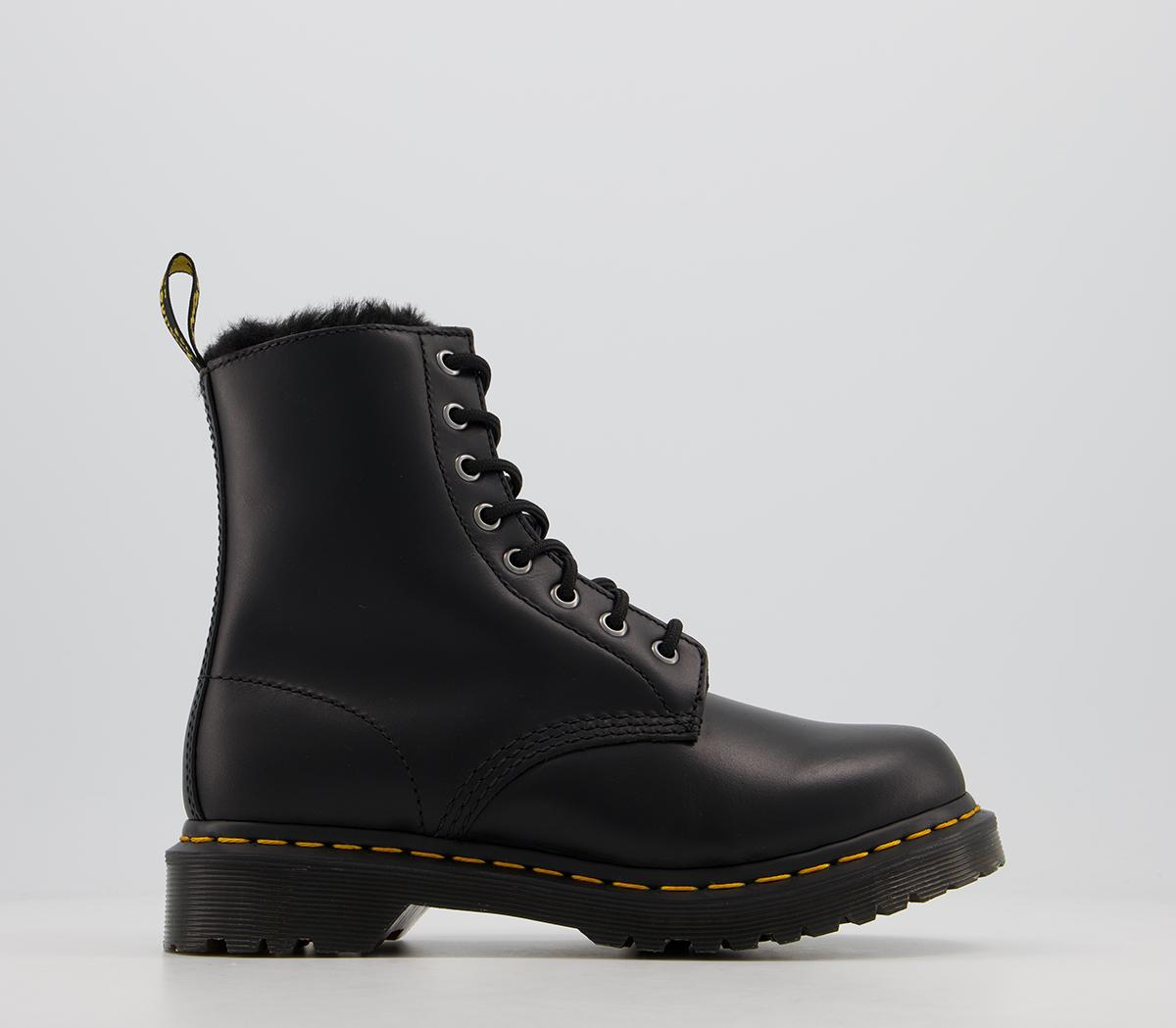 1460 Serena 8 Eye Boots