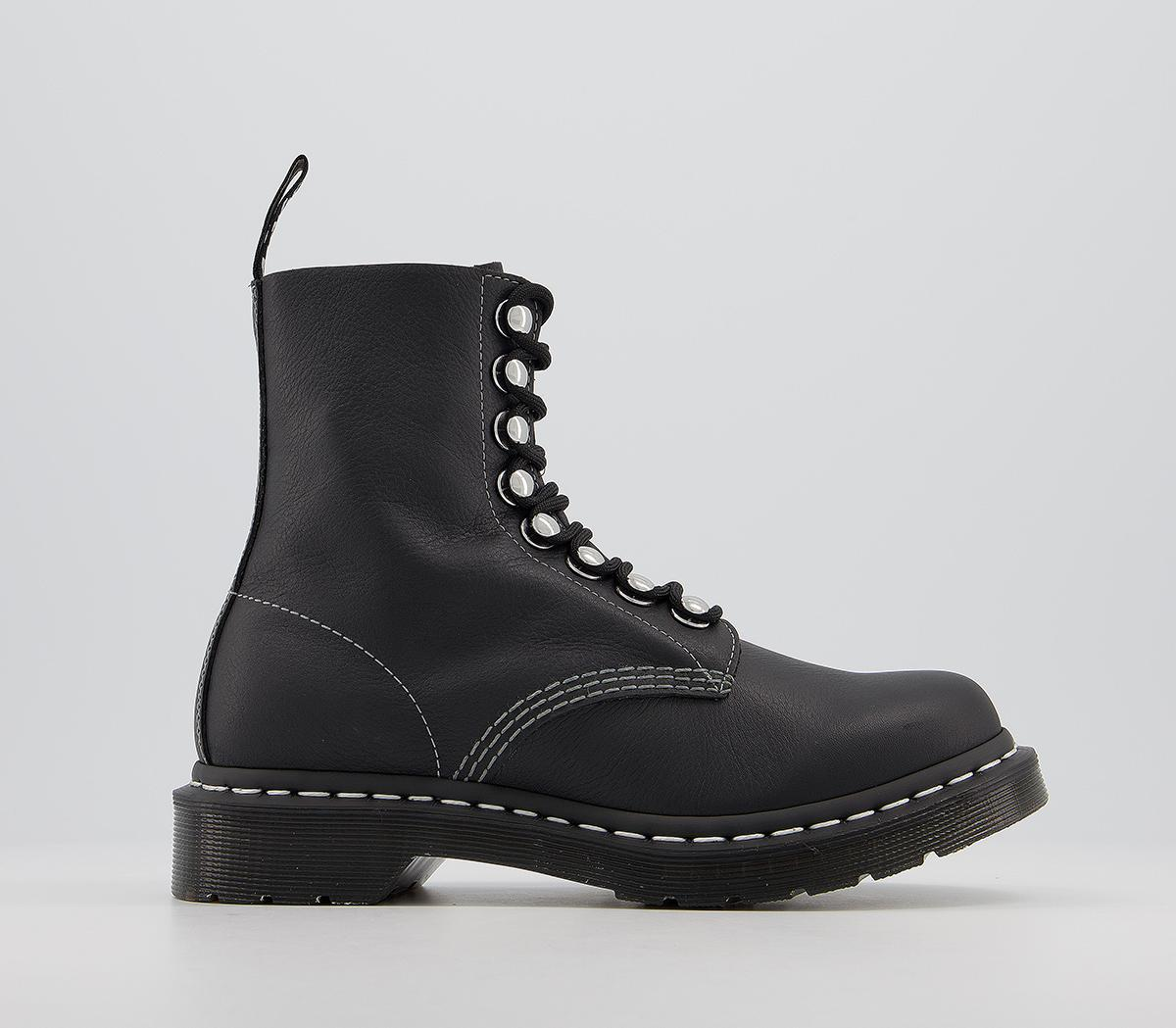 1460 Pascal Hardware Boots