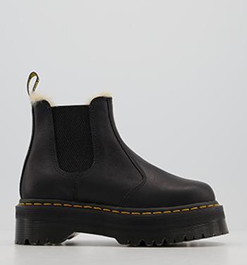 dr martin ladies boots