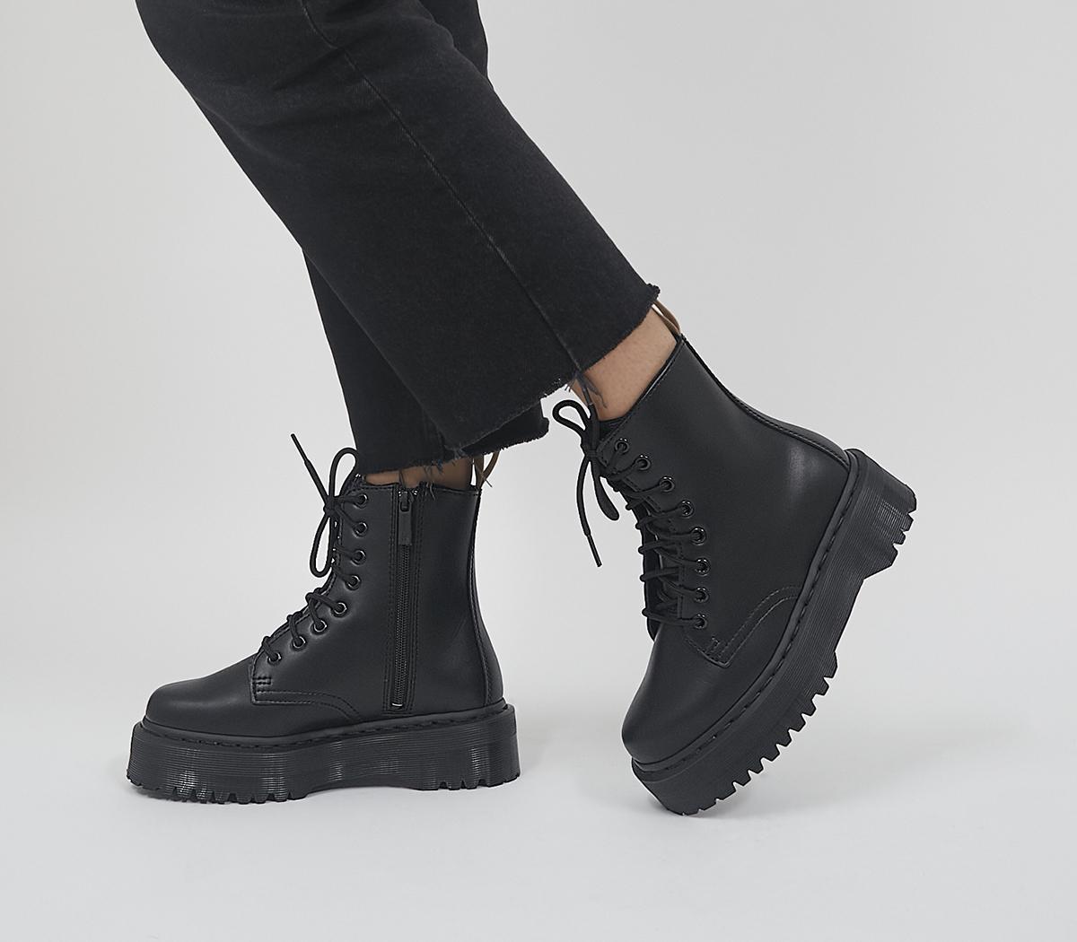 Vegan Jadon Boots