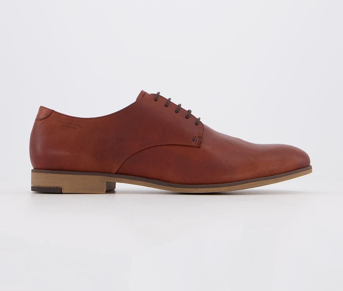 Linhope Derby Shoes