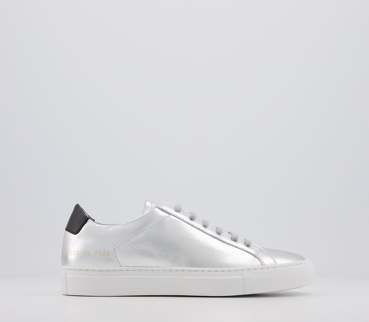 Retro Low Article Trainers