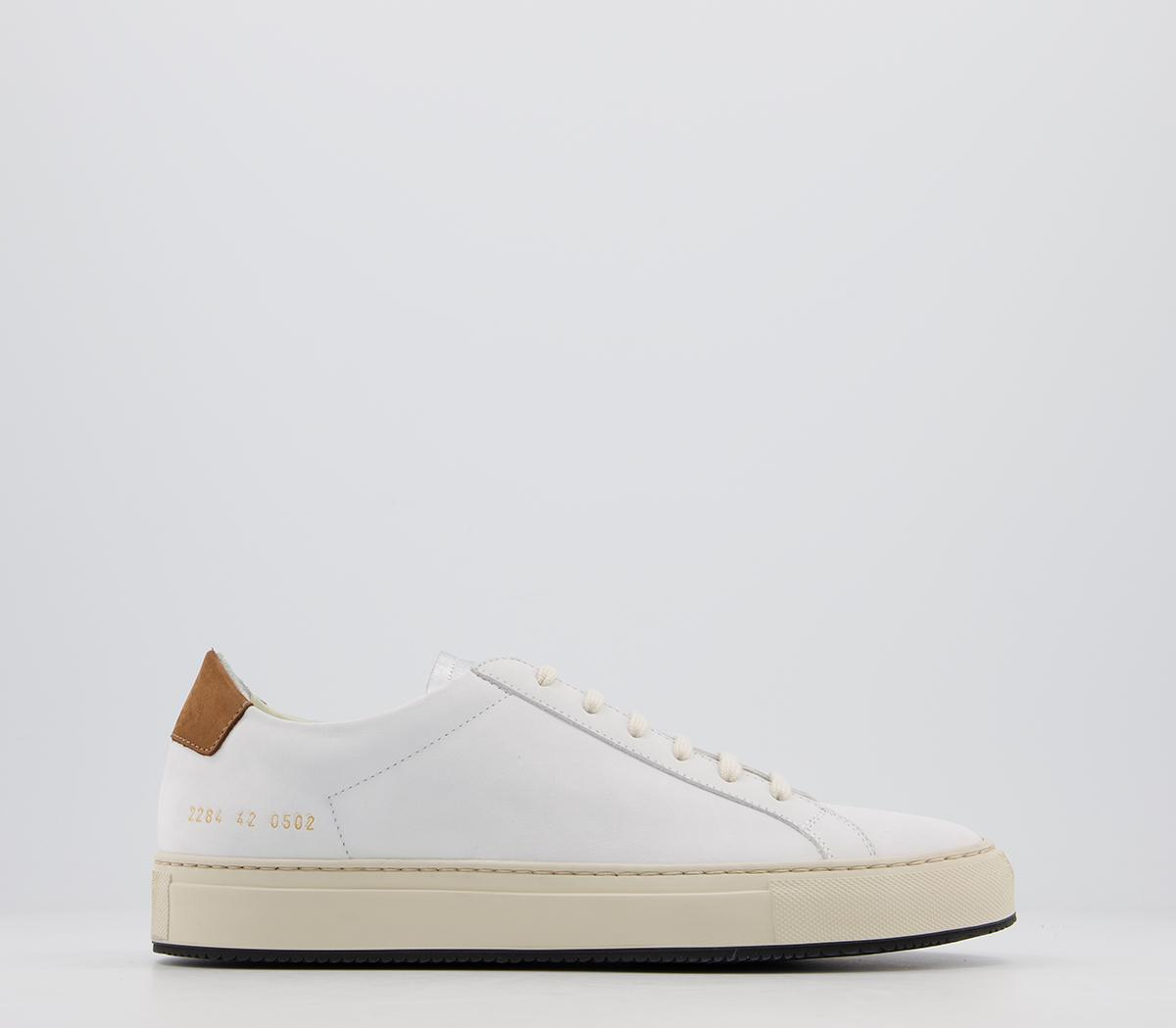 Retro Low Special Trainers