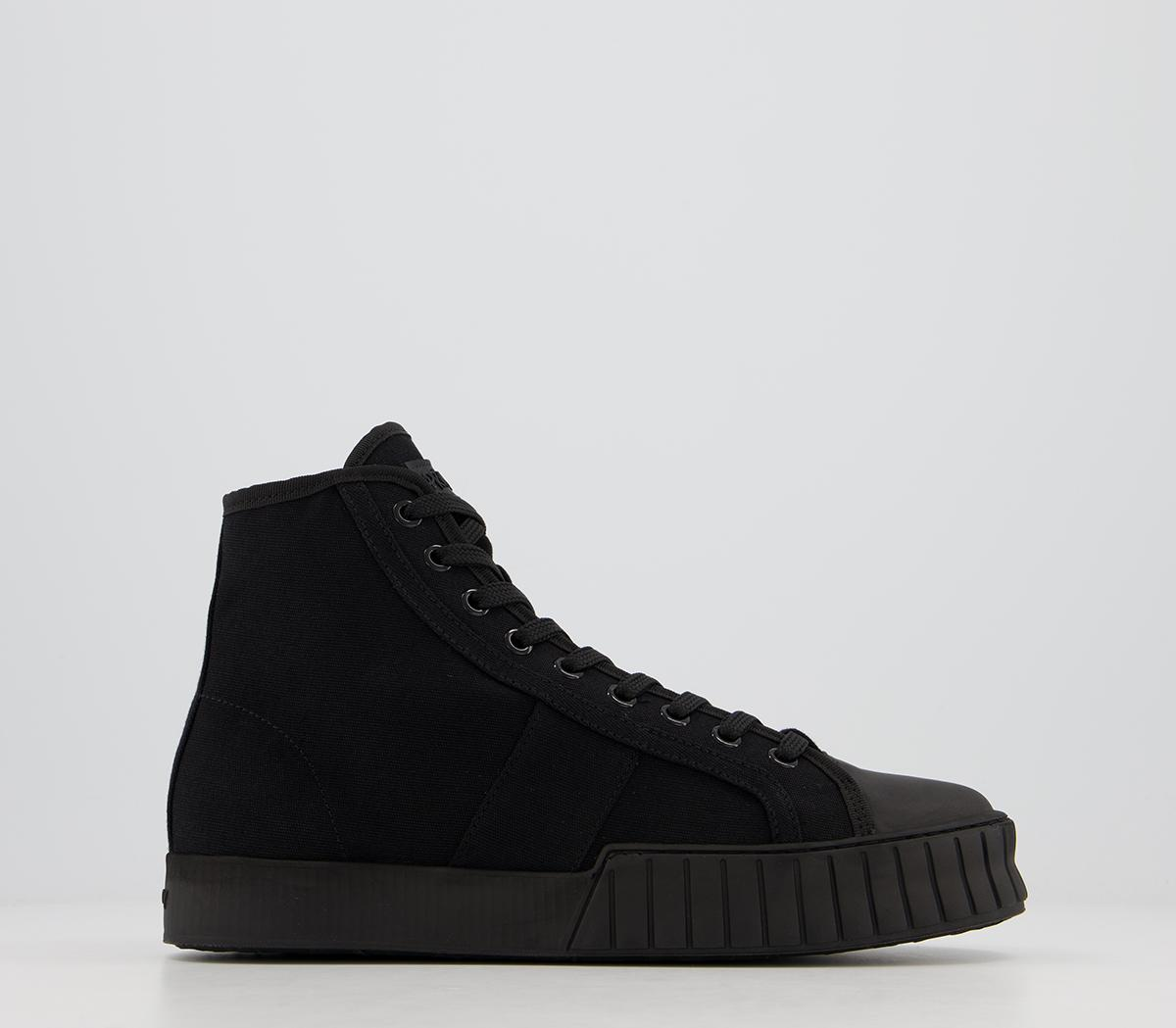 Divid Mid Trainers