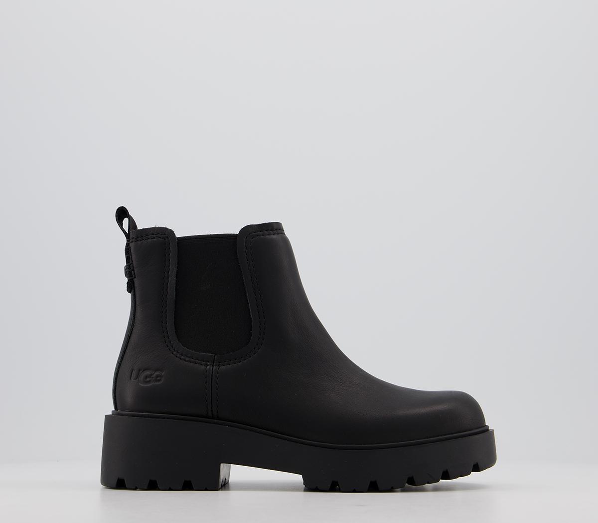 Markstrum Boots