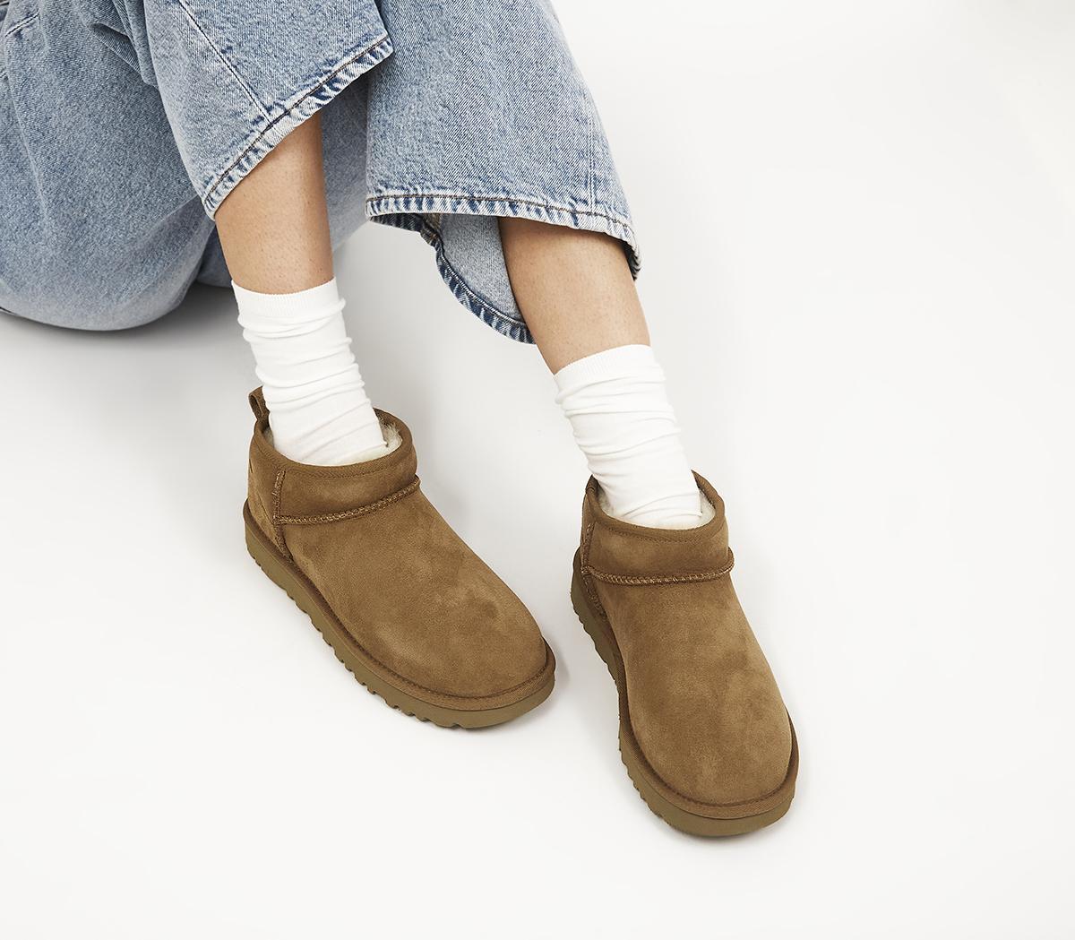 Classic Ultra Mini Boots