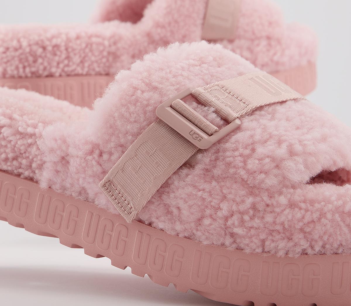 Flufitta Slippers