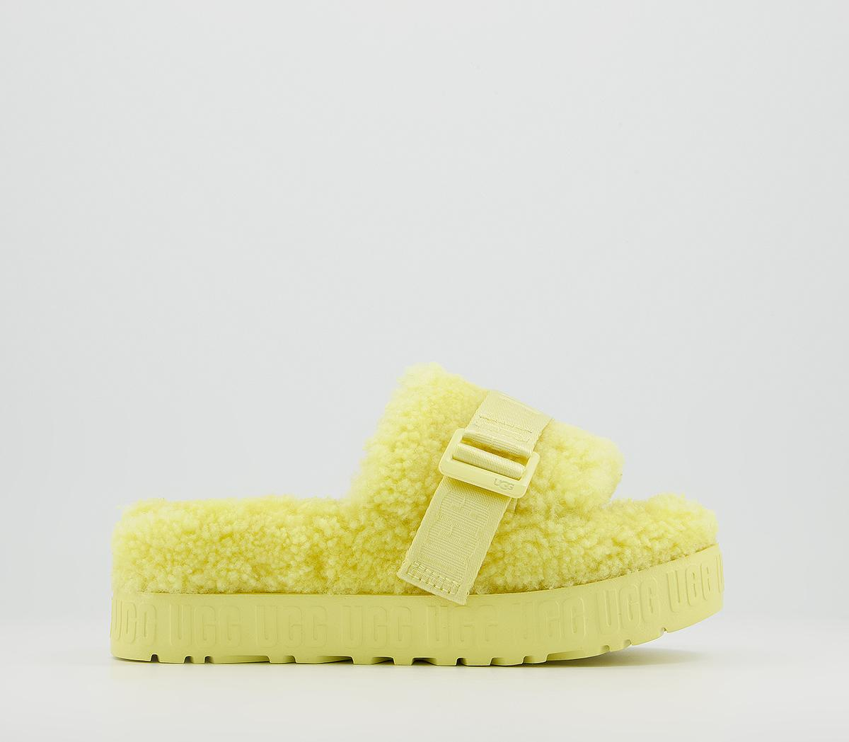 Fluffita Slippers