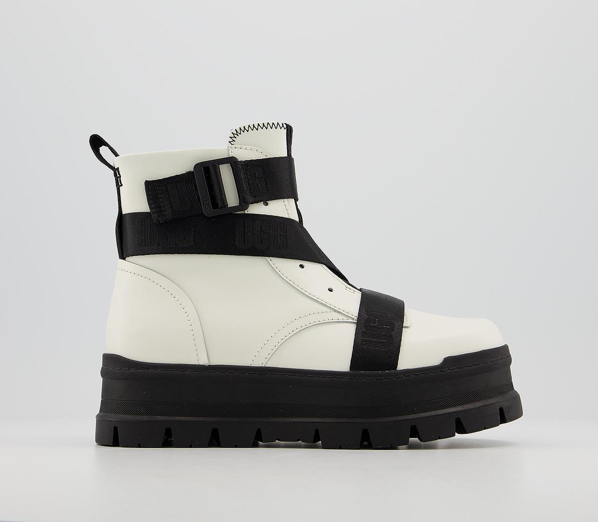 Sid Boots