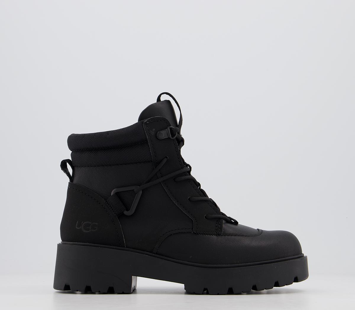 Tioga Boots