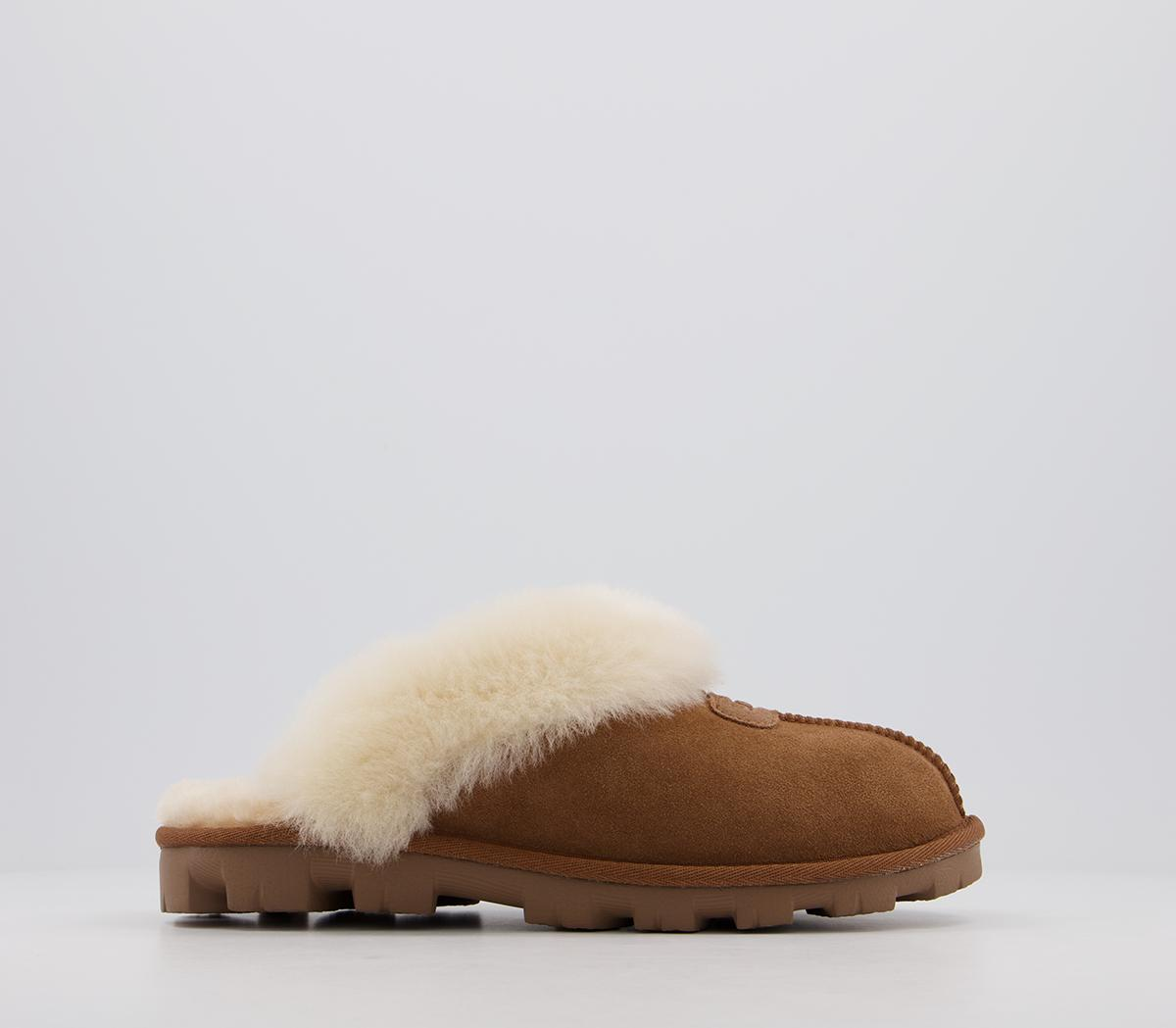 Coquette Slippers