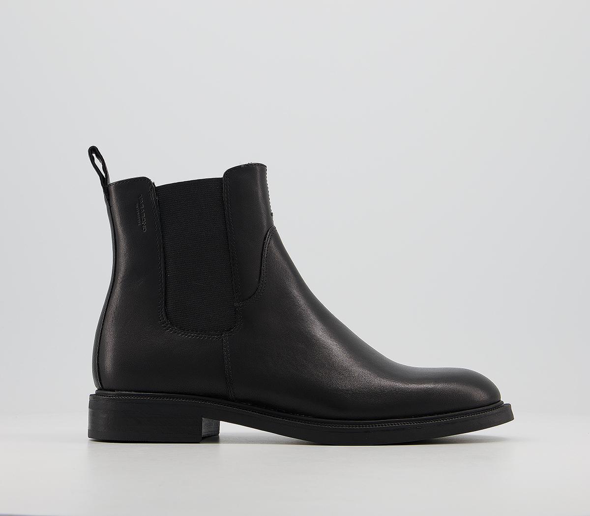 Amina Chelsea Boots