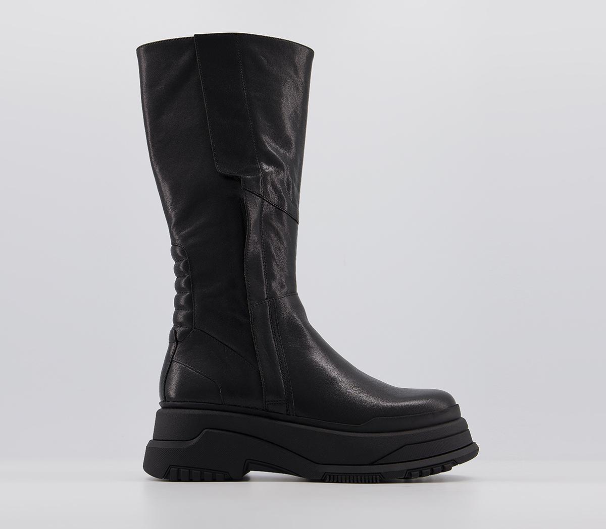 Emmi Tall Boots