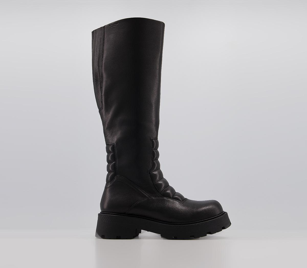 Cosmo 2.0 Tall Biker Boots