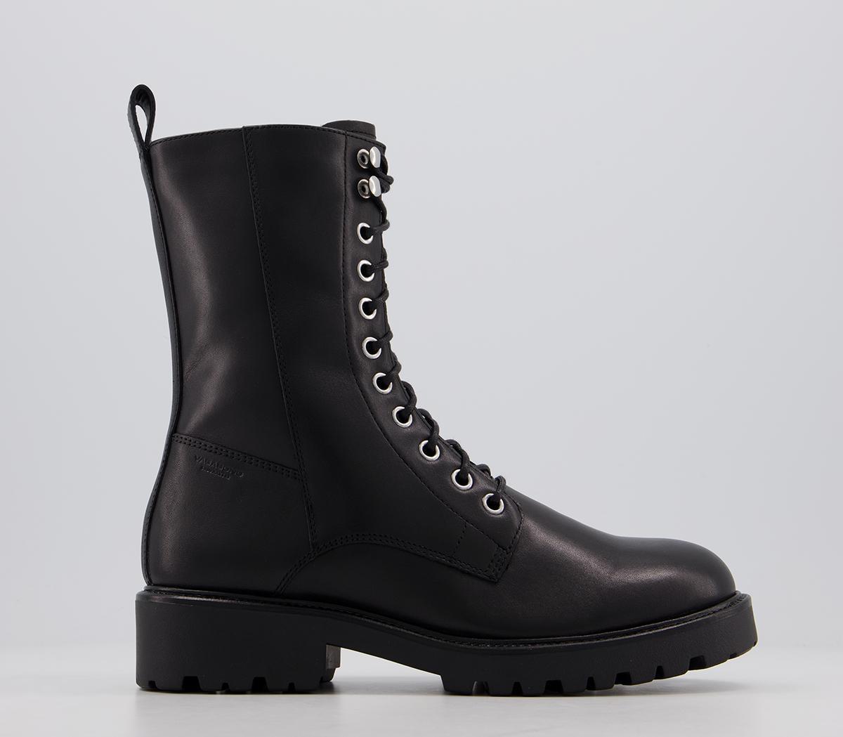 Vagabond Kenova High Lace Up Boots