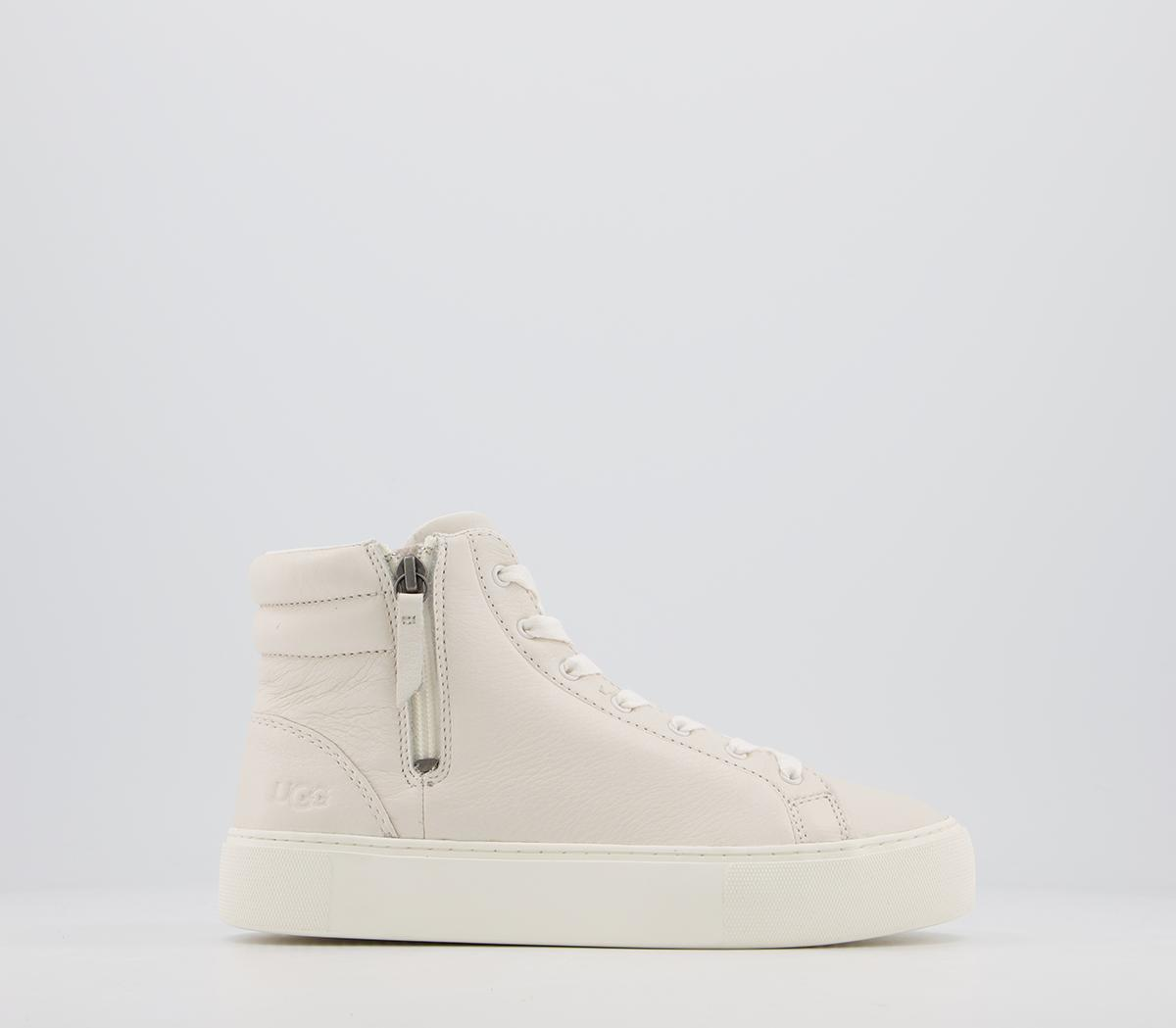 Olli High Top Trainers