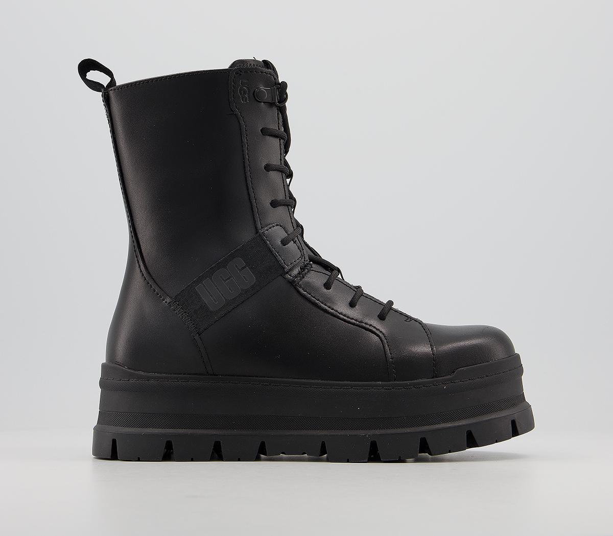 Sheena Boots
