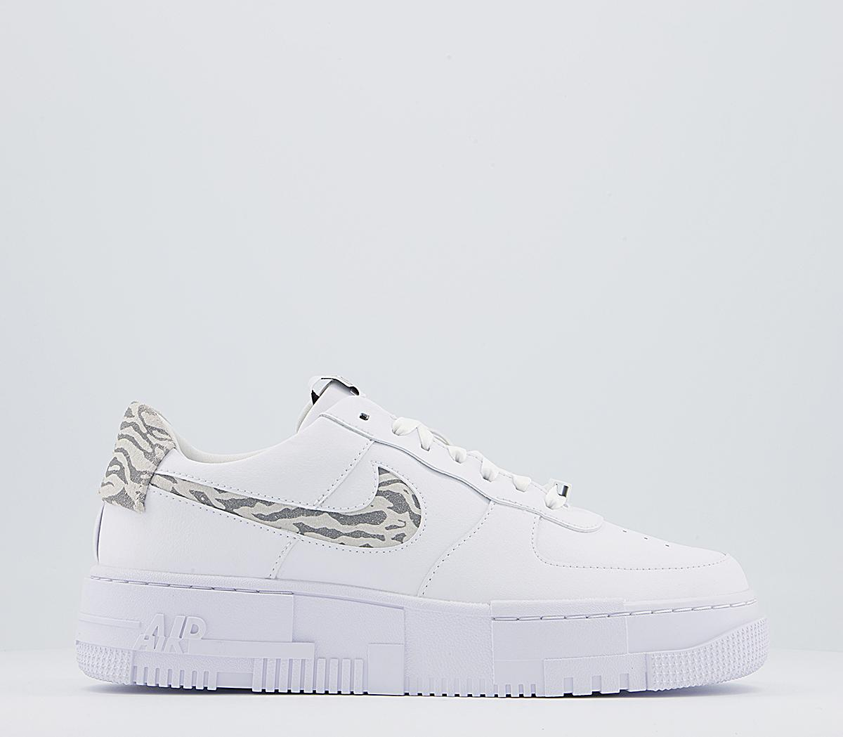 Air Force 1 Pixel Trainers