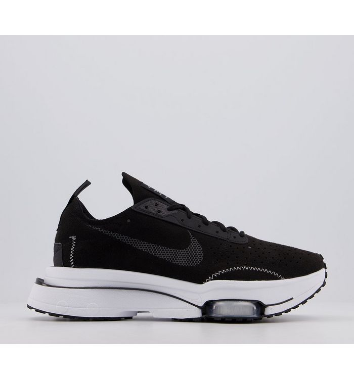 Nike Air Zoom Type Trainers BLACK ANTHRACITE WHITE,Black