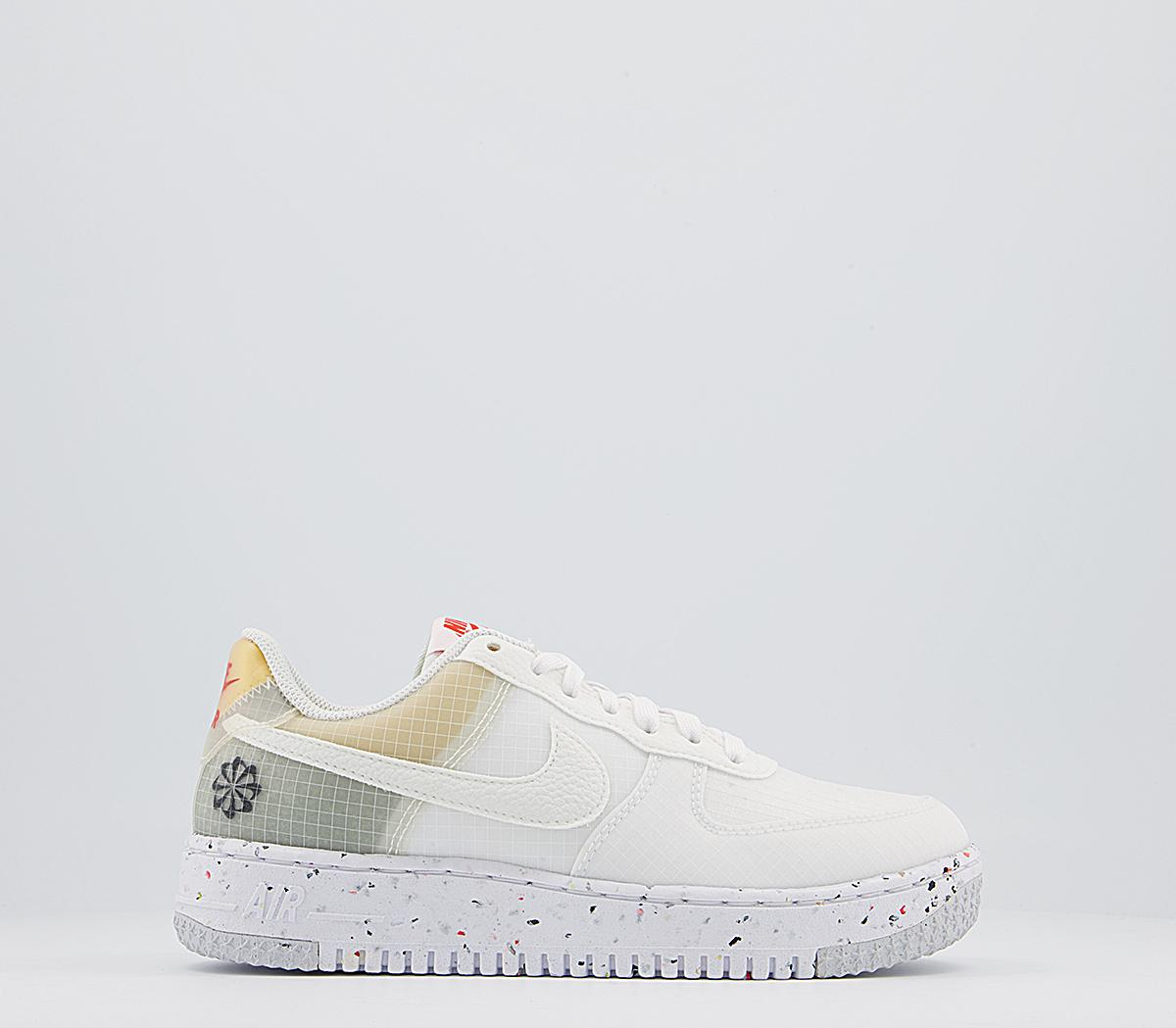 Air Force 1 Crater Trainers