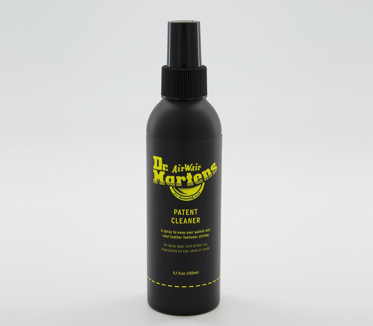 Patent Cleaner Spray