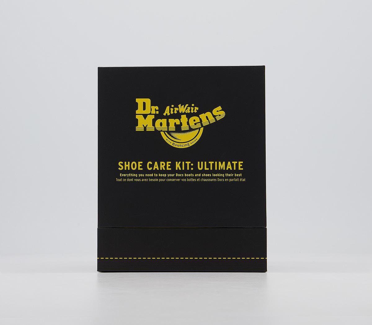 Dr Martens Premium Shoecare Kit