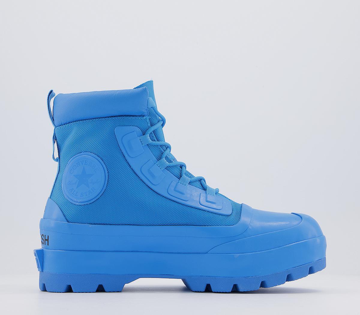 Ctas Duck Boots