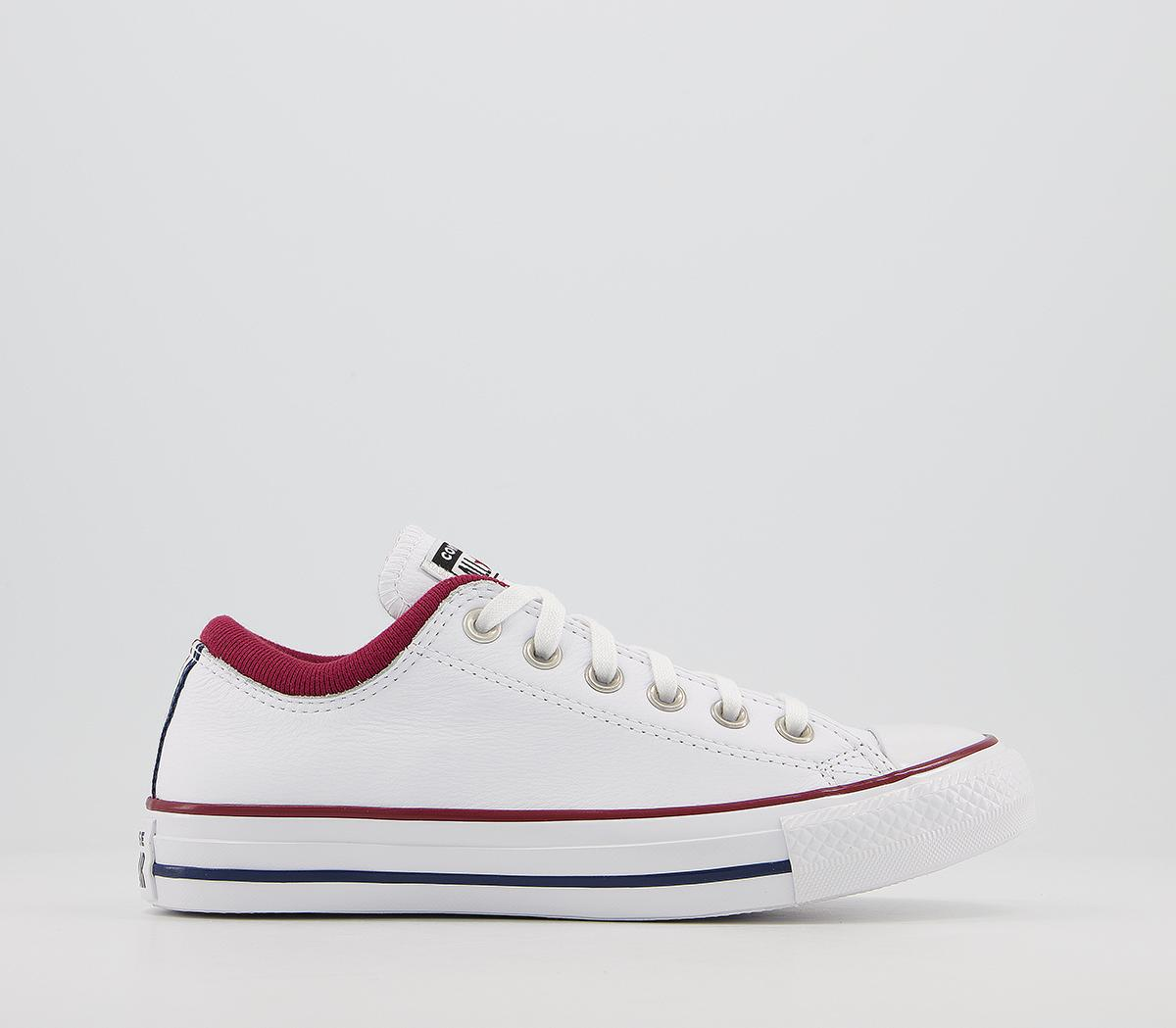 All Star Ox Padded Collar Trainers