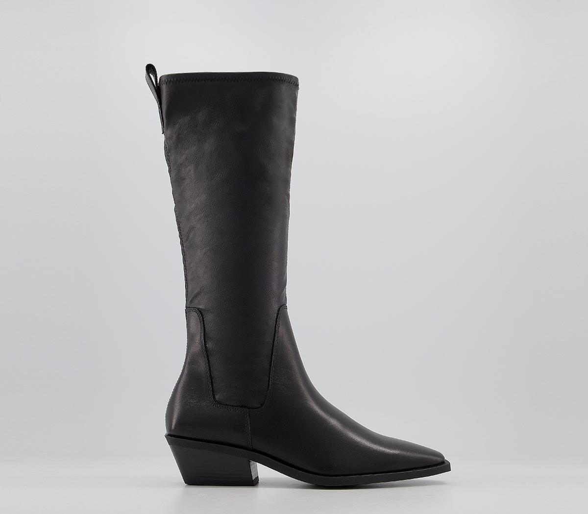 Ally Tall Boots
