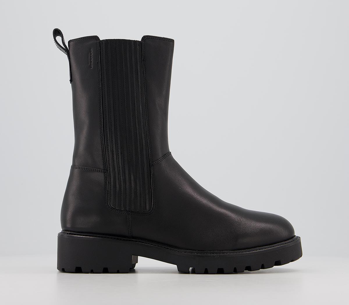 Kenova High Chelsea Boots
