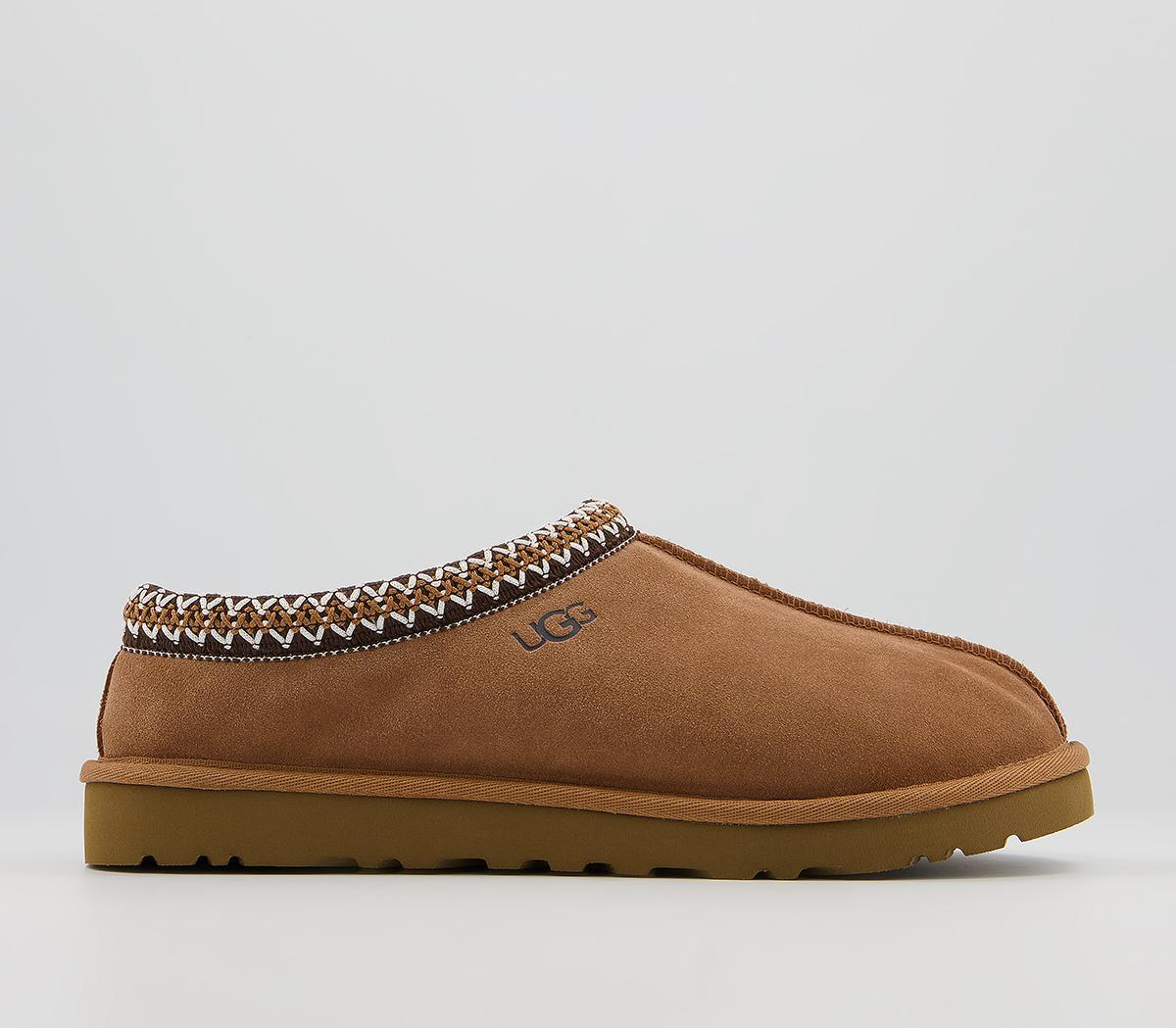 Tasman Slippers M