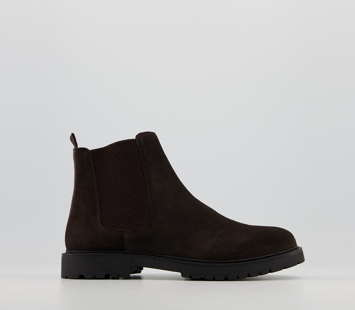 Webber Boots