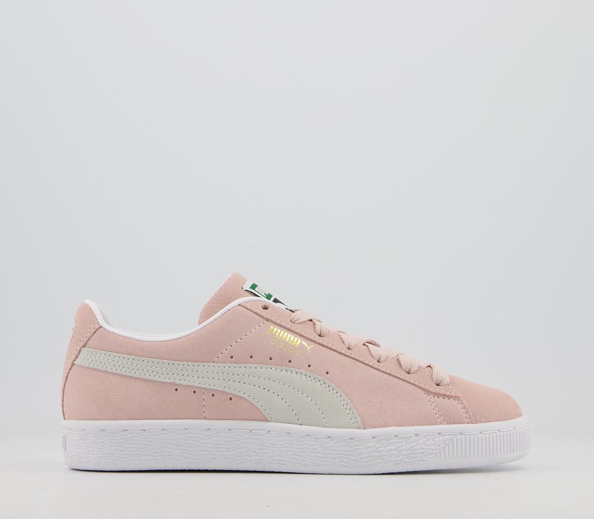 Suede Classic Xxi Trainers
