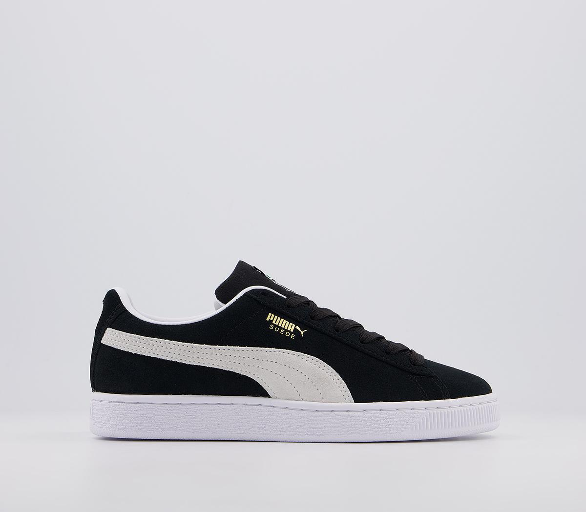 Suede Classic Xxi Jr Trainers