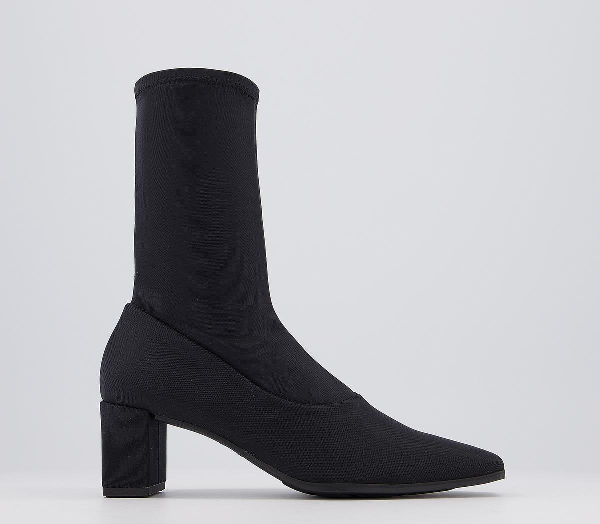 Tessa Stretch Boots