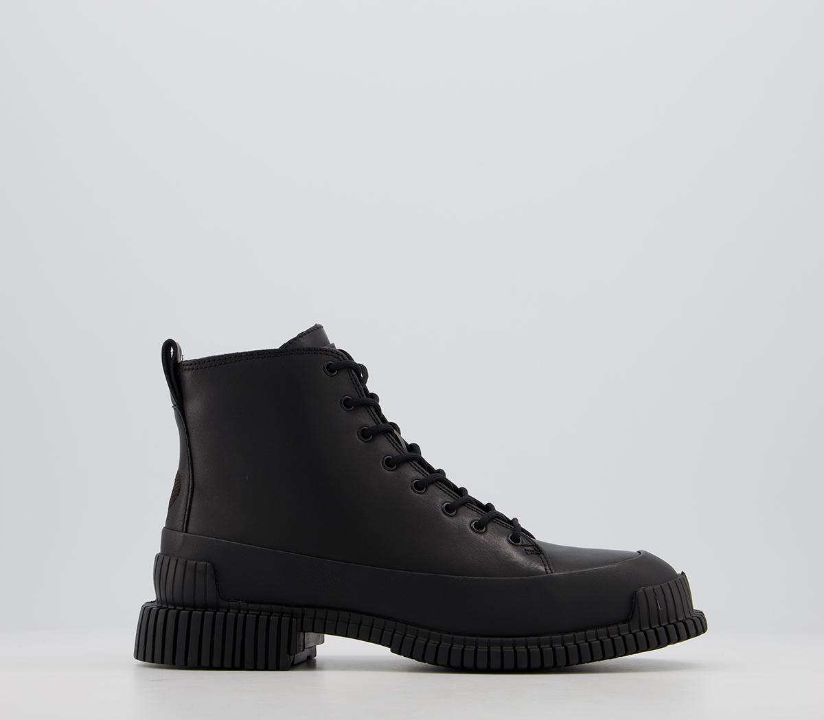 Pix0 Lace Boots