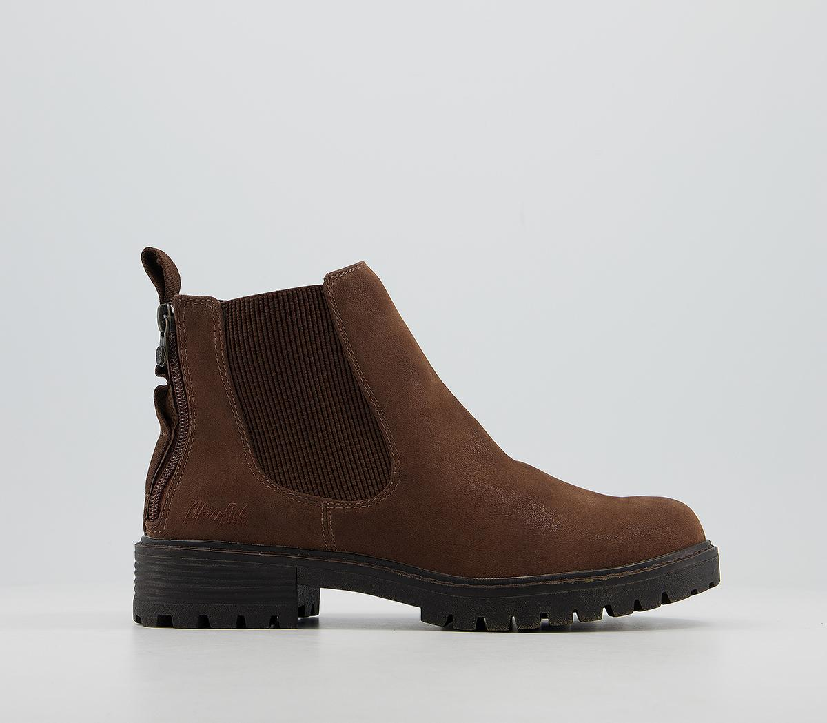 Raffal Chelsea Boots