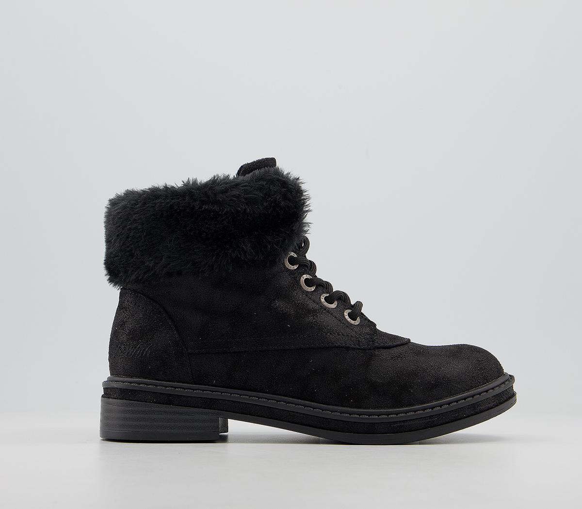 Kone4earth Lace Boots
