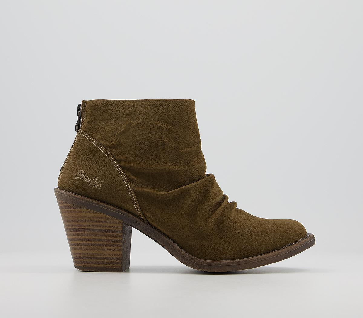 Lagol Ankle Boots