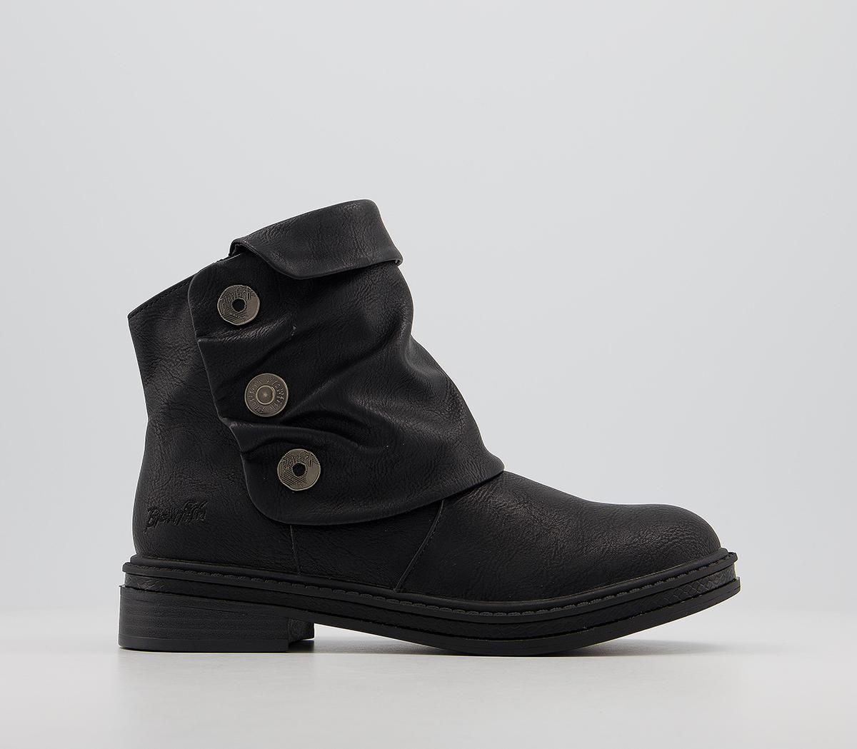 Kay Kay Ankle Boots