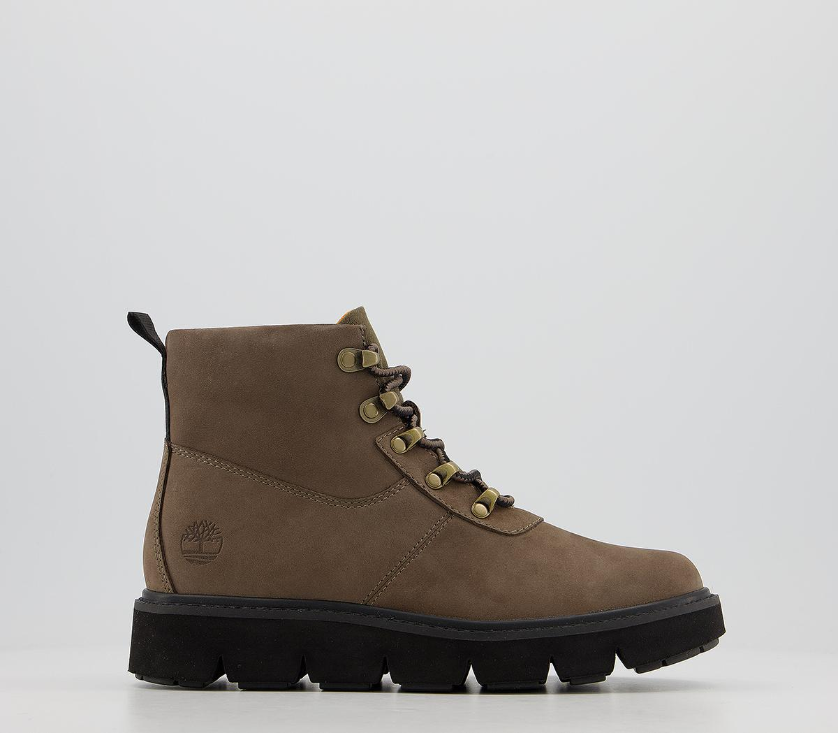 Raywood Alpine Hiker Boots