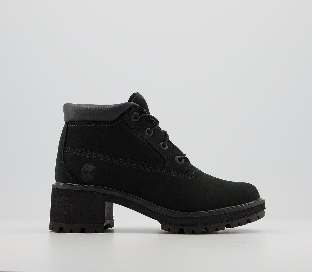 Kinsley Waterproof Chukka Boots