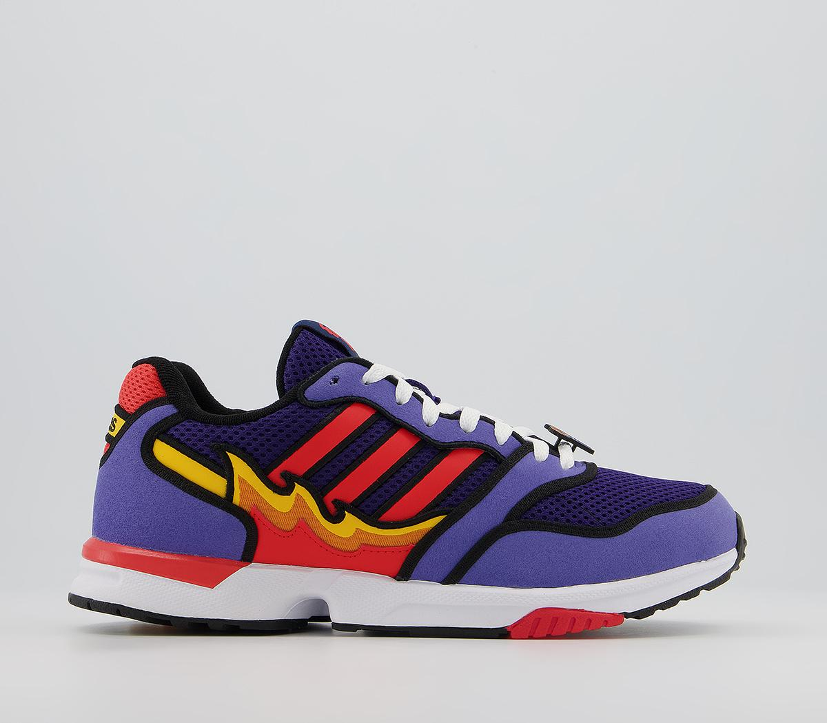 Zx 1000 Trainers