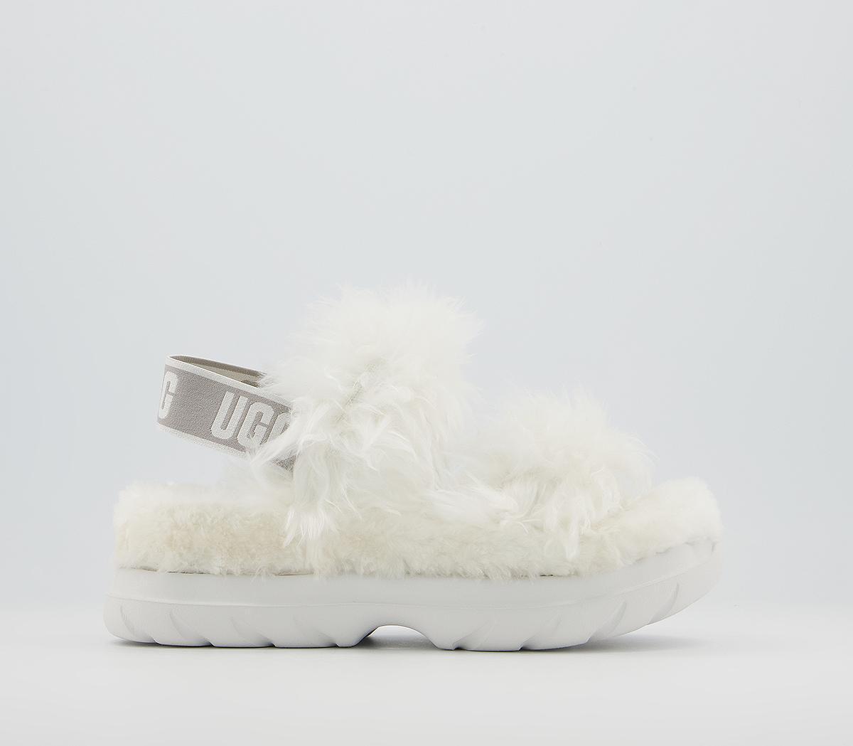Fluff Sugar Sustainable Sandals