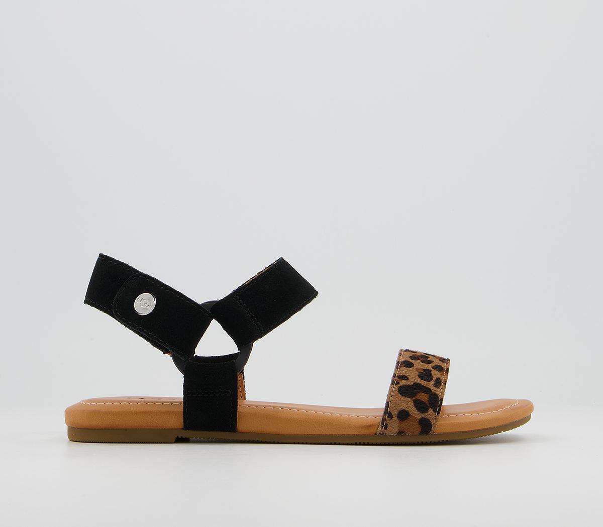 Rynell Sandals