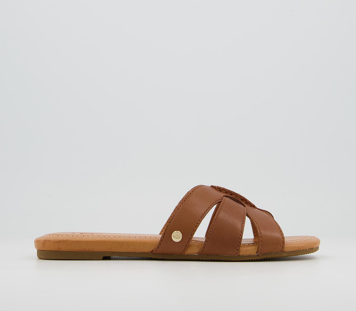 Teague Sandals
