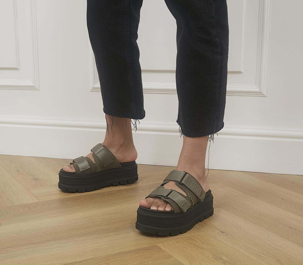 Clem Sandals