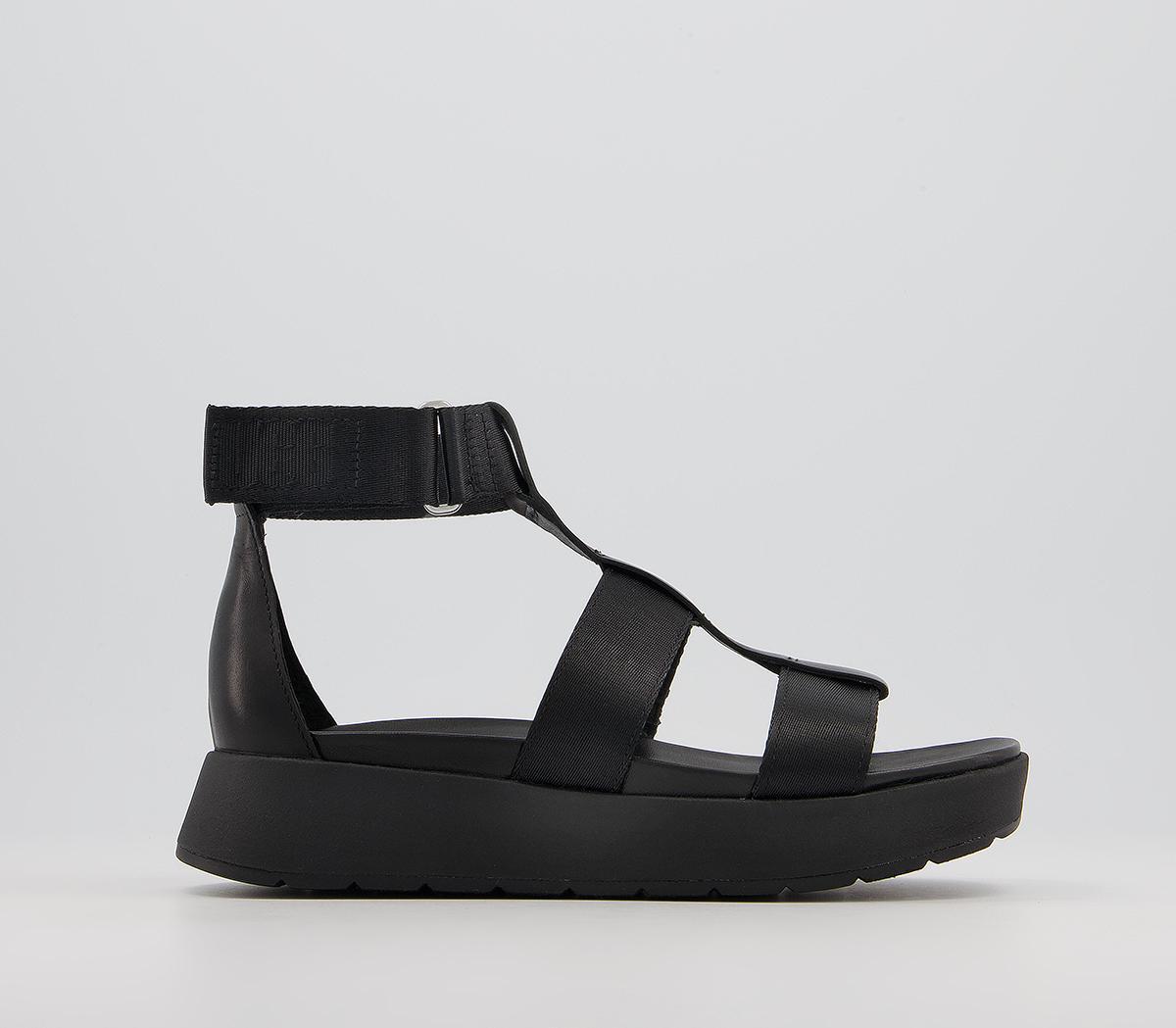 Eeba Sandals