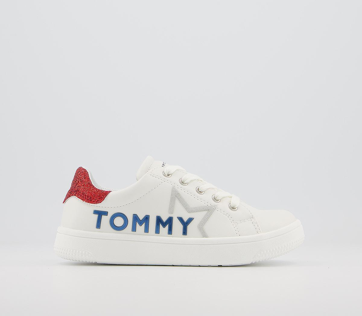 Tommy Sneaker Youth